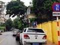 Hà Nội: Hàng trăm ô tô vi phạm đỗ xe theo ngày chẵn - lẻ bị xử lý
