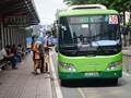 Tăng thêm 216 chuyến xe buýt phục vụ Tết Nguyên đán 2020