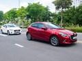 Mazda2 xe tầm giá 500 triệu cho gia đình chơi Tết