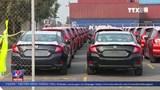 Gần 400 ôtô dưới 500 triệu đồng về Việt Nam mỗi ngày