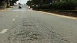 Hà Nội: Cận cảnh nhiều tuyến quốc lộ cần được sửa chữa, nâng cấp