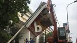 Hà Nội giải tỏa vi phạm hành lang đường Hồ Chí Minh