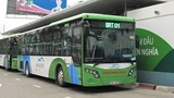 Tăng tần suất xe buýt nhanh BRT trong giờ cao điểm