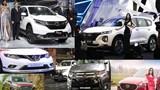 Phân khúc crossover tại Việt Nam: Mazda CX-5 hay Honda CR-V bán chạy nhất?