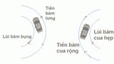 Cục CSGT hướng dẫn lùi xe an toàn khi tham gia giao thông