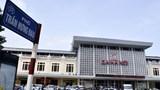 Tổ chức lại giao thông đường Trần Hưng Đạo để thi công ga ngầm đường sắt đô thị