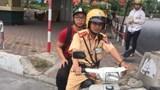 Hà Nội bảo đảm giao thông tốt trong Kỳ thi tuyển sinh vào lớp 10