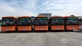 Transerco mở tuyến buýt 68 chất lượng cao từ Hà Đông đi Sân bay Nội Bài