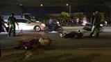 Hà Nội: Truy tìm xe máy đi ngược chiều tông chết người trên đường Nguyễn Xiển
