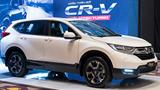 Cục Đăng kiểm lên tiếng vụ Honda CR-V bị lỗi phanh