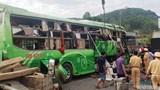 Thanh Hóa: Tạm giam tài xế xe khách gây tai nạn làm 4 người thương vong