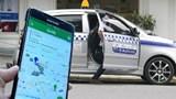 Định danh cho taxi công nghệ
