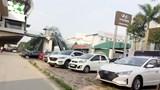 Hyundai, Toyota: Tái lấn chiếm hành lang Quốc lộ 6