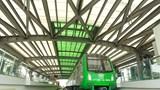Dự án đường sắt Cát Linh - Hà Đông: Chưa hẹn ngày về đích