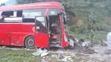 Thông tin bất ngờ về xe khách gặp nạn trong tai nạn thảm khốc ở Hòa Bình sáng nay