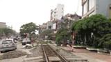 Hàng loạt dự án ATGT đường sắt dở dang vì đói vốn