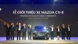 Thaco chính thức ra mắt  SUV 7 chỗ Mazda CX-8