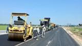 Quảng Ngãi: Đề nghị dân giao mặt bằng để thi công Quốc lộ 1A