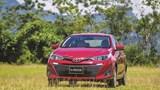 Xe Toyota Vios lắp ráp tại Việt Nam bị lỗi túi khí