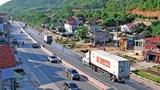 Đề xuất giảm tốc độ xe có tải trọng lớn xuống 50 km/h trong đô thị