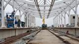 Cấm đường buổi đêm tuyến Cầu Giấy - Xuân Thủy trong 2 tháng