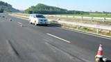 Hằn lún vệt bánh xe trên cao tốc gần 35.000 tỷ đồng: 'Nhà thầu phải chịu trách nhiệm hoàn toàn'