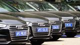 Tự ý cho mượn ô tô công có thể bị phạt tới 60 triệu