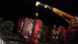 Cảnh báo từ vụ xe khách chạy sai tuyến gây tai nạn trên QL26