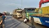Hà Nội: Tai nạn giao thông giảm nhưng tỷ lệ tử vong tăng