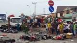 6 tháng, hơn 3.800 người tử vong do tai nạn giao thông