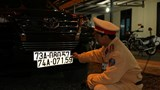 Ô tô không gắn biển số sẽ bị phạt bao nhiêu tiền?