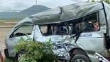 Tai nạn đường sắt nghiêm trọng, 3 người trên xe 16 chỗ tử vong