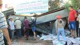Thêm 1 nạn nhân tử vong trong vụ tai nạn thảm khốc tại Gia Lai
