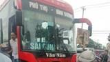 Xe khách tông liên hoàn, 5 người thương vong ở Gia Lai