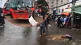 Clip: Khoảnh khắc xe 'điên' lao tốc độ kinh hoàng vào chợ, 5 người thương vong ở Gia Lai