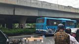 Danh tính người bị xe buýt chèn tử vong trên đường Khuất Duy Tiến