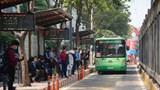 TP.HCM sẽ làm đường riêng cho xe buýt không giống Hà Nội