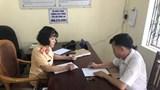 Xử phạt tài xế sử dụng điện thoại di động trên cao tốc Hà Nội - Hải Phòng