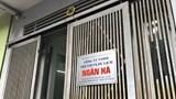 """Vụ học sinh trường Gateway tử vong: Công ty vận tải """"âm thầm"""" dỡ biển tên"""