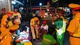 Lạng Sơn: Phát hiện 13 lái xe ô tô sử dụng ma túy
