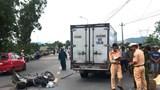 Người phụ nữ bị ô tô tông tử vong trên đường về nhà