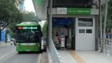 Phát triển hệ thống vận tải công cộng Hà Nội: Chậm trễ vì nhiều rào cản