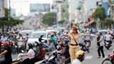 Hà Nội huy động tổng lực đảm bảo trật tự, an toàn giao thông dịp lễ Quốc khánh 2019