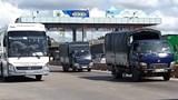 Cao tốc TP.HCM-Trung Lương: Hỗn loạn lưu thông vì phương tiện tăng đột biến