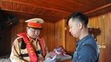 Cảnh sát đường thủy toàn quốc tăng cường kiểm tra, xử lý vi phạm quy định về đăng ký, đăng kiểm