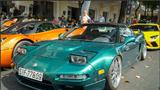 Khám phá xe thể thao Acura NSX độc nhất Việt Nam