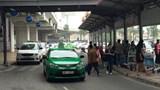 Sân bay Nội Bài cảnh báo về 'taxi dù' nhũng nhiễu khách