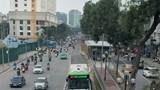 Dự án vé điện tử tuyến BRT: Kết thúc thí điểm để nghiên cứu nhân rộng