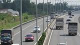 Tiềm ẩn nhiều nguy cơ mất an toàn trên tuyến cao tốc TP.HCM - Trung Lương