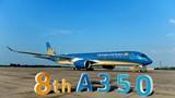 Từ 10/10: Vietnam Airlines sẽ triển khai dịch vụ wifi trên máy bay